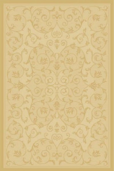 Ковер Everest 6663A BEIGE Mutas